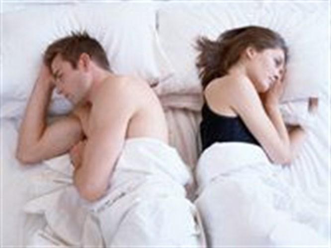 Yatakta işler yolunda gitmezse...